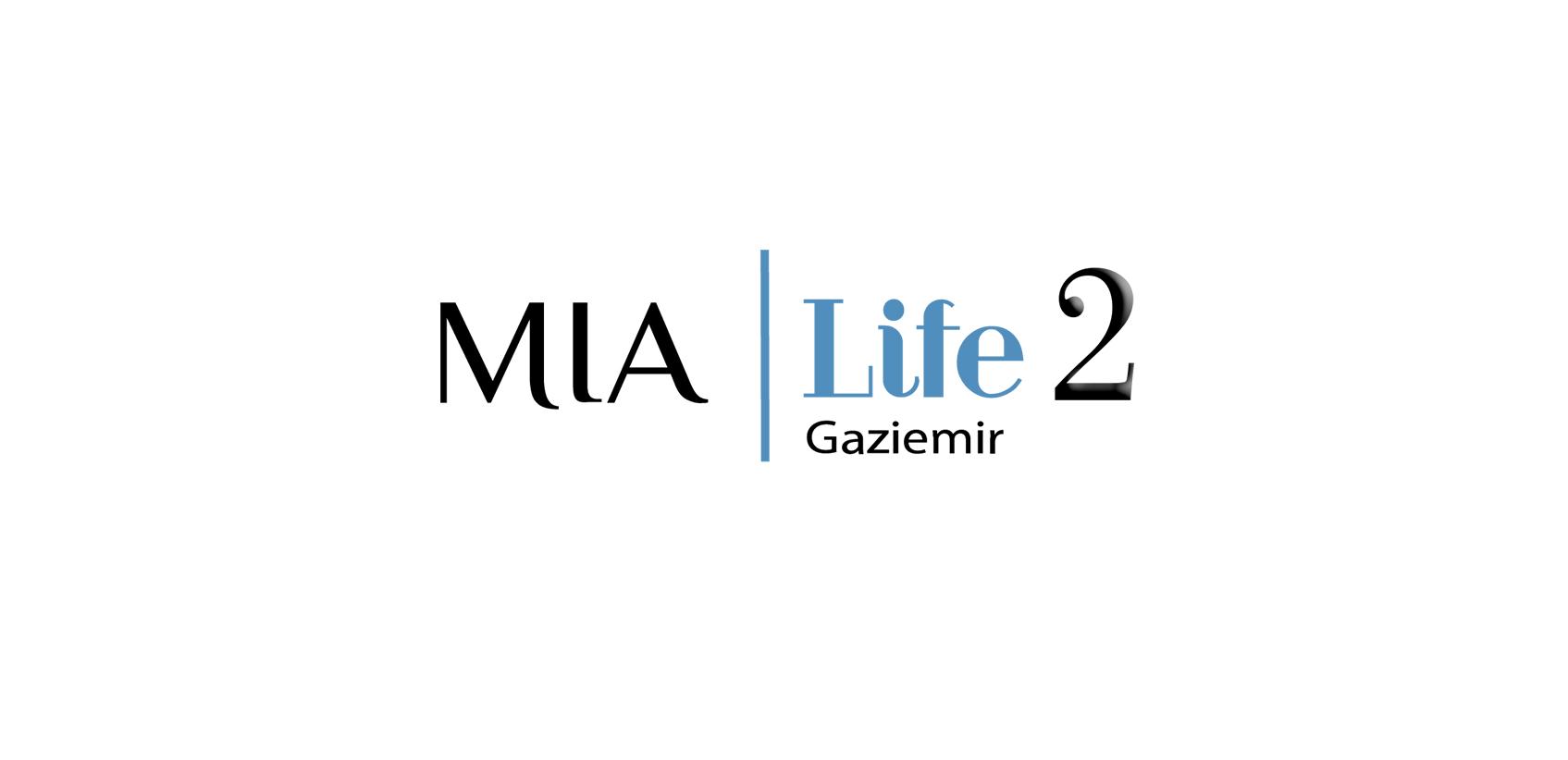 Mia Life 2 Gaziemir