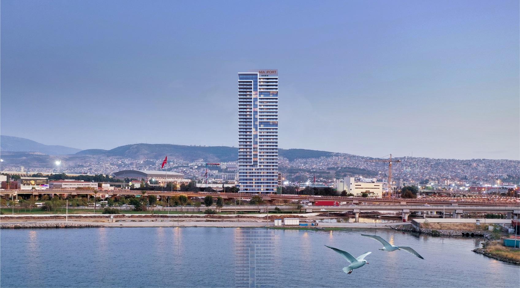 Mia Port İzmir