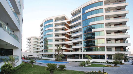 Mia Residence (Gaziemir)