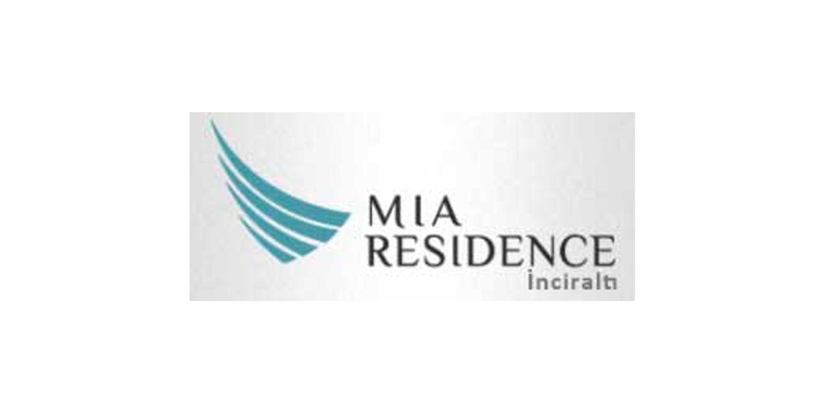 Mia Residence (İnciraltı)